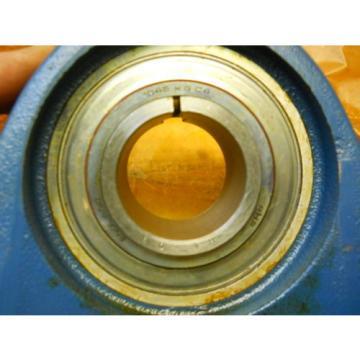 "Industrial Plain Bearing RHP  M281349DGW/M281310/M281310D  NP1045-1.1/2K PILLOW BLOCK BEARING 1-1/2"" NEW CONDITION IN BOX"