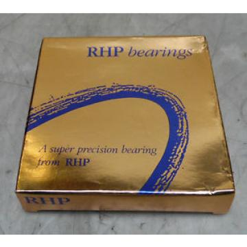 Tapered Roller Bearings NEW  500TQO640A-1  OLD STOCK RHP Roller Bearing, # 7014CTDULP4, NIB WARRANTY