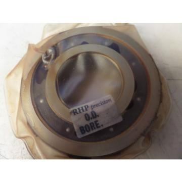 Belt Bearing RHP  EE641198D/641265/641266D  Super Precision Ball Bearing 6308TBR12P4 40x90x23mm Made in England New
