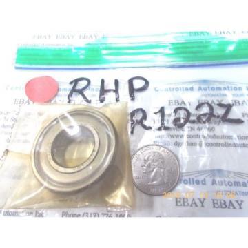 Belt Bearing RHP  510TQI655-1  R122Z Bearing/Bearings