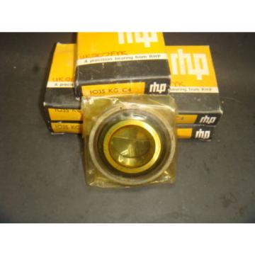 Inch Tapered Roller Bearing NEW  M280249D/M280210/M280210XD  EE649242DW/649310/649311D  RHP BEARING, LOT OF 5, 1035KGC4, 1035 KG C4, NEW IN BOX