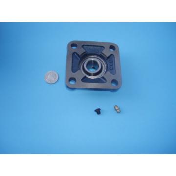 Industrial Plain Bearing New  M281649D/M281610/M281610D  RHP Bearing SF20 1020-20G  - 4 Bolt Flange Bearing