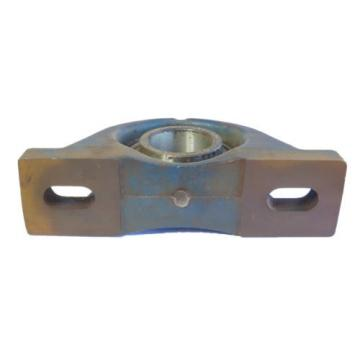 Tapered Roller Bearings RHP  670TQO980-1  / NSK MP-75 PILLOW BLOCK BEARING, 75mm BORE, SET SCREW COLLAR