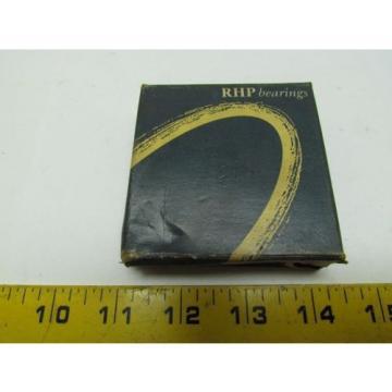 Roller Bearing RHP  710TQO1030-1  B7008X2 TAUL EP 1 Angular Contact Ball Bearing