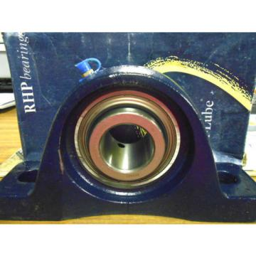 Roller Bearing NEW  LM286749DGW/LM286711/LM286710  RHP SELF-LUBE PILLOW BLOCK BEARING MP1-1/2 AR3P5 .......... WQ-04
