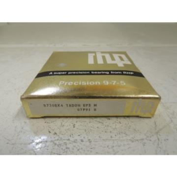 Industrial TRB RHP  560TQO820-1  Precision Bearing B7308X4 TADUH EP5 M, NIB