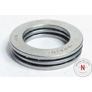 "Inch Tapered Roller Bearing RHP  M281649D/M281610/M281610D  FT1-1/8J THRUST BEARING, 1.125"" x 2.000"" x .9925"""
