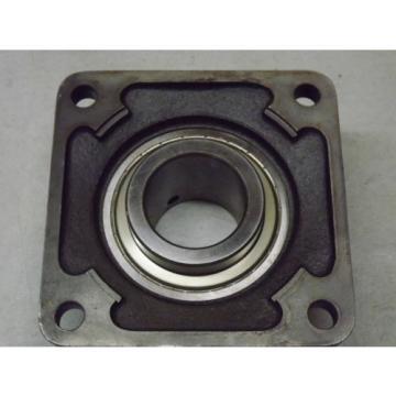 Roller Bearing NSK  3811/630/HC  RHP Bearing MSF2.1/2 Set Screw 2-1/2 Bore Four Bolt Flange Housing SF11 MSF8