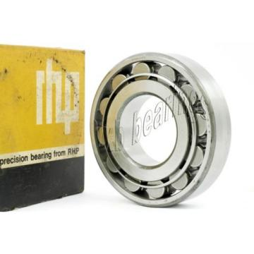 Industrial Plain Bearing RHP  500TQO729A-1  MRJ2.1/2 CYLINDRICAL ROLLER BEARING CONE CUP 2-1/2INC