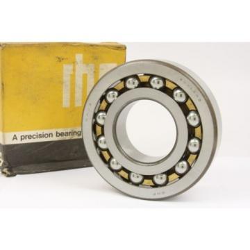 Tapered Roller Bearings RHP  730TQO940-1  NMJ2 MB Self Aligning Ball Bearing