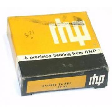 Inch Tapered Roller Bearing BRAND  M285848D/0285810/M285810D  NEW IN BOX RHP PRECISION ROLLER BEARING 45MM X 85MM X 20MM B7209X2 TA EP1