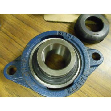 Roller Bearing NEW  EE655271DW/655345/655346D  RHP SELF-LUBE FLANGE BEARING SFT1-1/4S  AR3P5 .......... WQ-12