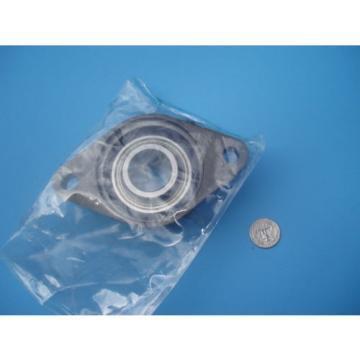 Industrial Plain Bearing New  M272249DW/M272249W/M272210D  RHP Bearing SFT30  1030-30G  - 2 Bolt 30mm Flange Bearing