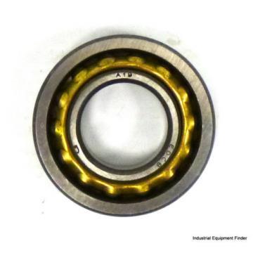 "Industrial Plain Bearing RHP  749TQO1130A-1  EN19 Bearing Bore-.7475"" O.D.-1.576"" Length Through Bore-.355"" *NIB*"