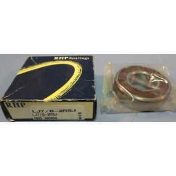 Tapered Roller Bearings RHP  510TQO655-1  Bearings LJ7/ 8-2RSJ Bearing RRS AR3S5