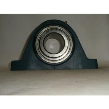"Tapered Roller Bearings Self-Lube  530TQO750-2  RHP 1055 1 15/16"" 2 Bolt Pillow Block Bearing Flange"