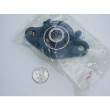 Belt Bearing RHP  LM281049DW/LM281010/LM281010D  England 2 bolt flange bearing size 1017-15G