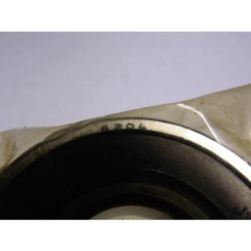 Tapered Roller Bearings RHP  510TQI655-1  6204 Single-Row Ball Bearing ! NWB !