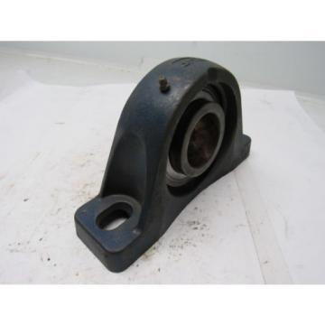Industrial Plain Bearing RHP  670TQO980-1  1060-55G 2 Bolt Pillow Block Bearing 55MM Bore MP7