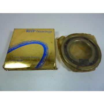 Inch Tapered Roller Bearing RHP  462TQO615A-1  Bearings MBU199 Precision 9-7-5 NEW