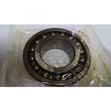 Industrial TRB RHP  500TQO640A-1  2208M Double Row Self Aligning Ball Bearing Bronze Retainer