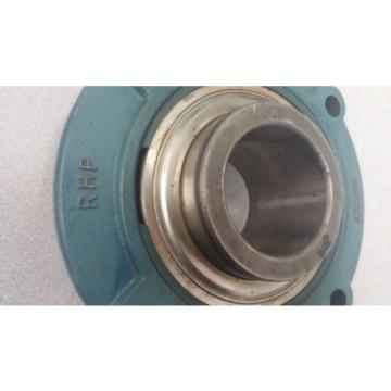 Belt Bearing RHP  LM272249D/LM272210/LM272210D  Bearing MFC7 4 Bolt Flange Bearing Outside Diam. 7-1/2 Inside Diam. 2-11/16