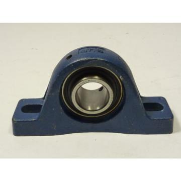 Tapered Roller Bearings RHP  1580TQO1960-1  NP3 Pillow Block Bearing ! NEW !