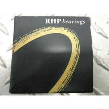 Tapered Roller Bearings RHP  482TQO615A-1  BEARINGS LRJ5/8J CYLINDRICAL ROLLER BEARING SINGLE ROW