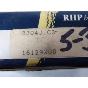 Belt Bearing RHP  750TQO1130-1  3304J.C 16129200 Bearing  NEW