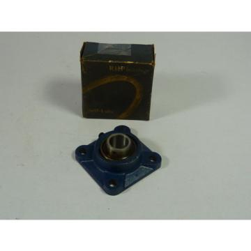 Roller Bearing RHP  LM288949DGW/LM288910/LM288910D  SF-1 Flange Bearing 4 Bolt ! NEW !
