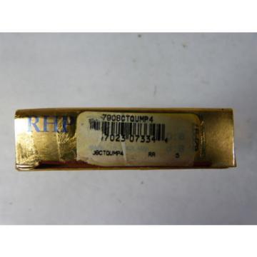 Industrial TRB RHP  500TQO640A-1  7908CTQUMP4 Super Precision Angular Contact Bearing ! NEW !
