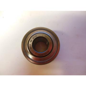 Industrial TRB RHP  530TQO750-1  Flange Bearing 1217 15 ECG 121715ECG New