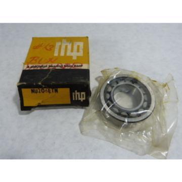 Belt Bearing RHP  560TQO920-1  NU206ETN Bearing ! NEW !