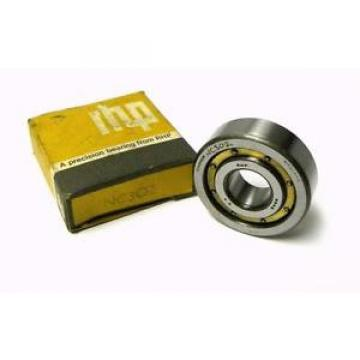Inch Tapered Roller Bearing NEW  850TQO1360-2  RHP NC302 PRECISION BALL BEARING 70 MM X 100 MM X 19 MM (2 AVAIL.)