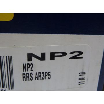 Industrial Plain Bearing RHP  M284148DW/M284111/284110D  NP2 Pillow Block Flange Bearing ! NEW !