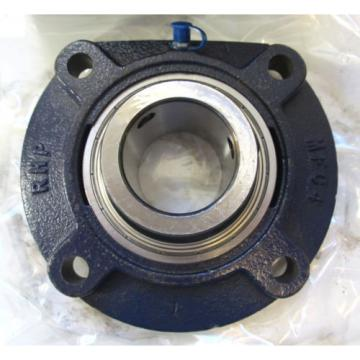 "Roller Bearing NEW  560TQO805-1  RHP MFC1 3/4 FLANGED CAST IRON CARTRIDGE BEARING BUSHING MFC1.3/4 1.75"" ID"