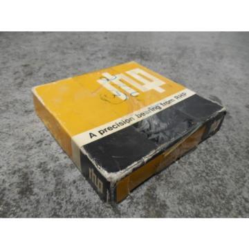 Inch Tapered Roller Bearing NEW  710TQO1150-1  RHP XLJ3.1/2J Single Row Deep Groove Ball Bearing