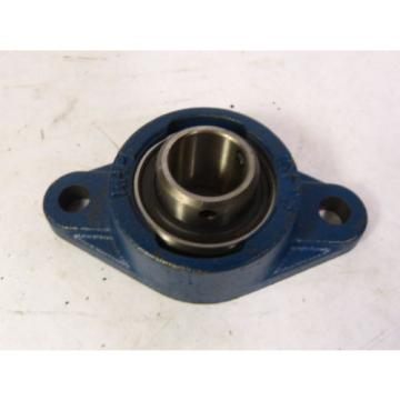 Industrial Plain Bearing RHP  M285848D/0285810/M285810D  SFT1 Bearing Flange 2 Bolt 1 IN Shaft ! NEW !