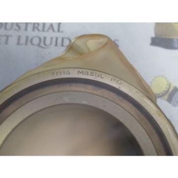 Industrial Plain Bearing RHP  500TQO720-2  7016 MBSUL PO SUPER PRECISION ANGULAR CONTACT BALL BEARING NIB