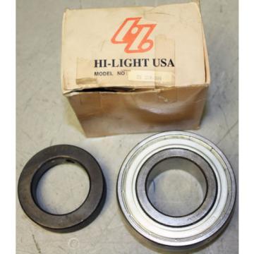 "Industrial Plain Bearing RHP  480TQO678-1  1040-1 1/2 G Insert Bearing 1 1/2"" ID 80mm OD"