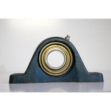 """Industrial Plain Bearing New  500TQO720-1  RHP SL4 FAFNIR  RA103 Pillow Block Bearing 15/16"""" bore  ra103 bearing"""