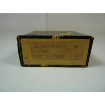 Industrial TRB RHP  510TQI655-1  AVSN5 Bearing 3204B-2ZRTNHC3 ! NEW !