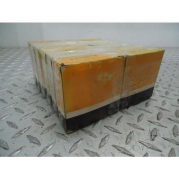 Industrial Plain Bearing LOT  863TQO1169A-1  OF 12 RHP BEARINGS 116L816, MBU 201