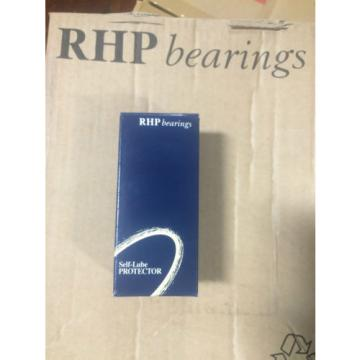 Belt Bearing RHP  850TQO1360-2  BEARING 25P self-lube protector