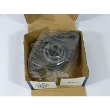 Industrial TRB RHP  630TQO920-3  SFT1-RRS-AR3P5 Bearing Flange 4-bolt 1 in Bore Self Lube   NEW IN BOX