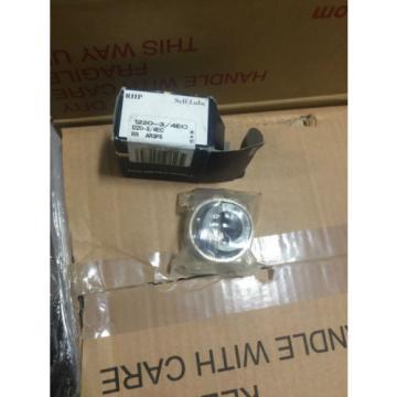 Roller Bearing RHP  M281349DGW/M281310/M281310D  BEARING 1220-3/4EC self lube bearing insert