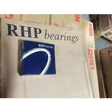 Belt Bearing RHP  711TQO914A-1   NJ210EJS.C3 CYLINDRICAL ROLLER BEARING