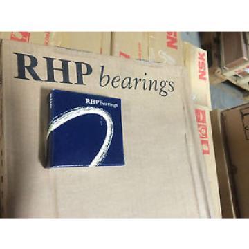 Tapered Roller Bearings RHP  584TQO730A-1  BEARING UNIT  MSF1.11/16 flange bearing