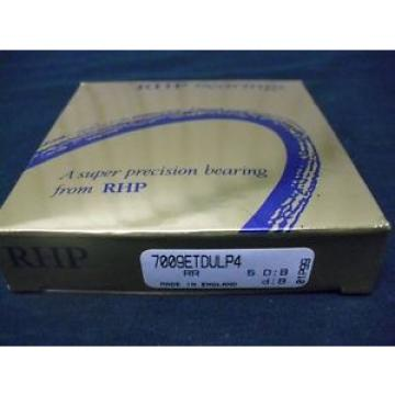 Inch Tapered Roller Bearing Bearing  3806/660X4/HC  RHP 7009ETDULP4