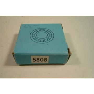 Industrial Plain Bearing Obsolete  LM283649D/LM283610/LM283610D  5808 RHP Magneto Bearing